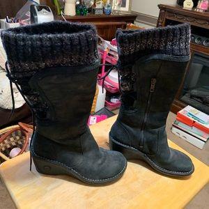 Ugg Boots Black